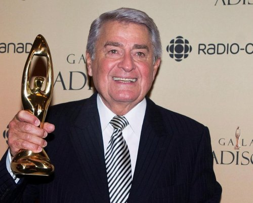 Quebec crooner Michel Louvain, who enthralled a generation of fans, dies at 83