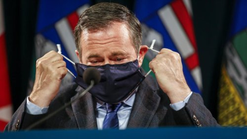 As Alberta's government takes heat over its handling of COVID-19, what will happen to Jason Kenney?