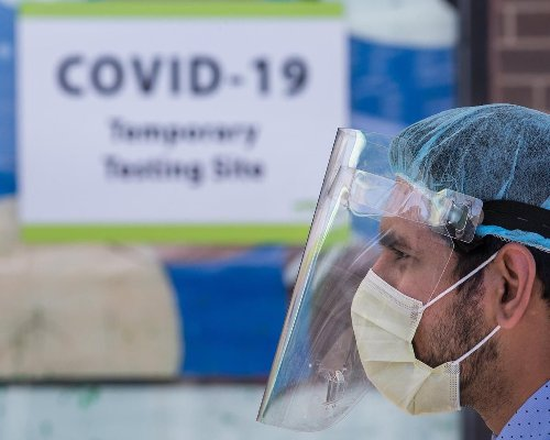 A tale of two pandemics: Canada largely dodged America's COVID horrors. Now in the third wave, our per-capita infection rate surpasses the U.S.