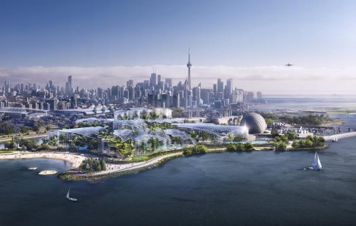 Ontario Place to be redeveloped as year-round theme park; Cinesphere, pods to be preserved