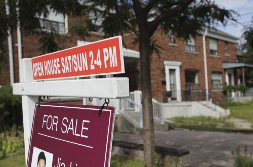 Toronto's fall real estate market signals a return to its pre-pandemic norm — with higher prices