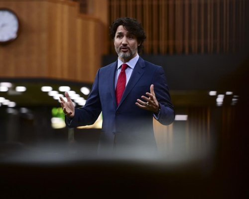 Trudeau's apology to Italian-Canadians for Second World War internment coming May 27