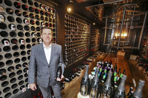 Champagne problems: Toronto restaurants facing shortage of big-name bubbly