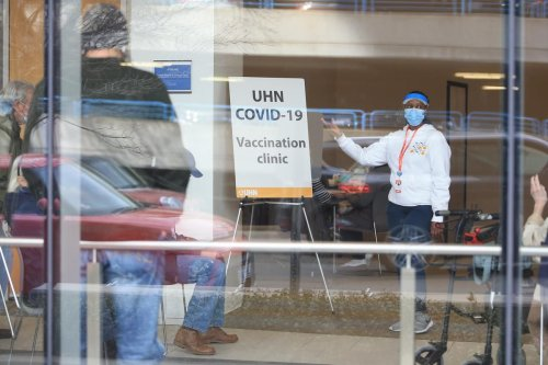 University Health Network to implement mandatory COVID-19 home testing for unvaccinated staff