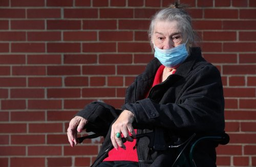 'I didn't feel right': This 80-year-old Toronto shelter resident thought she was losing her mind. Turns out, she had COVID-19 — with none of the typical symptoms