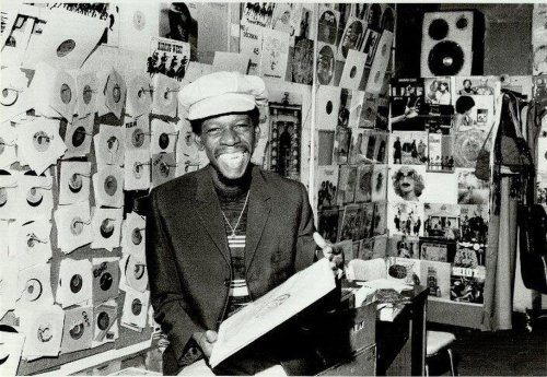 Jamaican music star Stranger Cole moved to Toronto in the 1970s and established Roots Records in which neighbourhood?