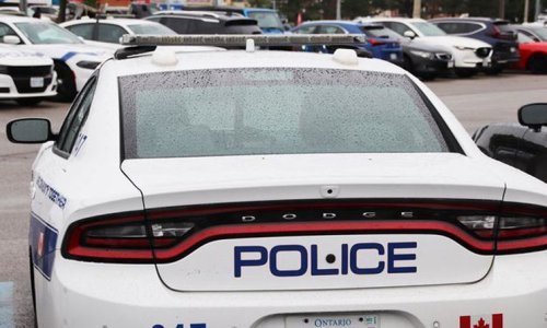 Mississauga, Toronto men fined after COVID-19 restrictions protest