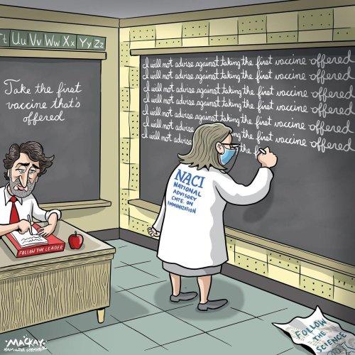 Opinion | May 6 editorial cartoon
