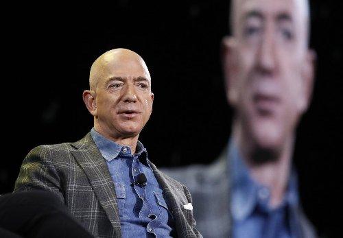 Opinion | Will Amazon crash when Jeff Bezos plays rocket man?