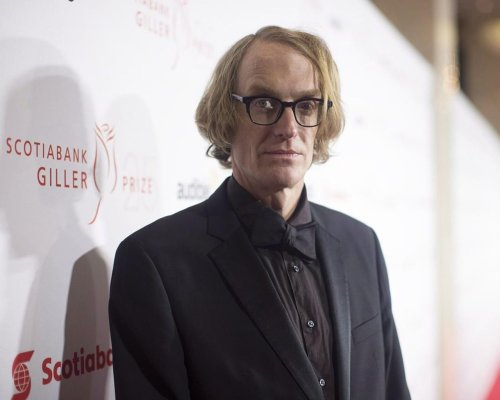 'French Exit' author Patrick deWitt writing new novel and trying to make TV project