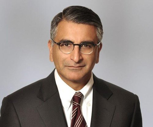 Mahmud Jamal becomes the first person of colour appointed to the Supreme Court of Canada