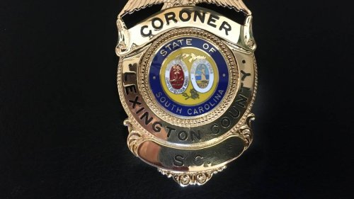 Coroner identifies victim of West Columbia shooting; search continues for shooter