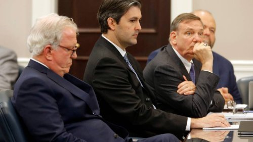 SC attorney tells court how he 'misread the case' and got Michael Slager 20 years