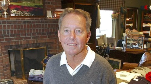 SC golf legend remembered for 50-plus years of contributions to the game