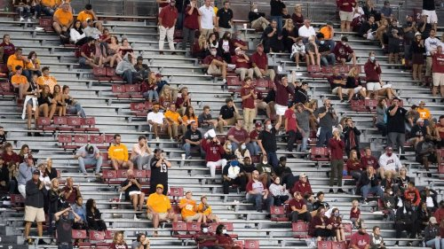 South Carolina expands attendance for football spring game. Here's why