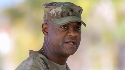 Farewell for 'Beags': Fort Jackson's commanding general looks to his next assignment