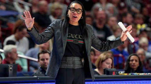 Dawn Staley to the NBA? Three reasons why that's unlikely to happen right now