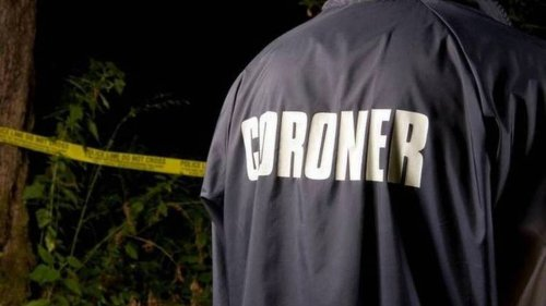 Wrongful death lawsuit filed against former Horry County coroner, woman charged with murder