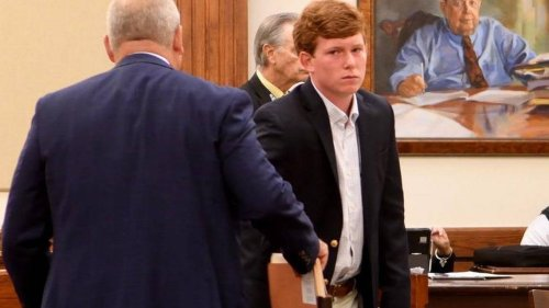 Paul Murdaugh's BAC was 3 times higher than legal limit in crash, toxicologist says