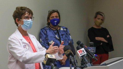 SC teachers, school nurses, pediatricians join call to repeal school mask mandate ban