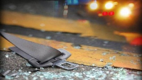 Woman driving wrong way on I-10 dies after crashing head-on into RV, Biloxi police say