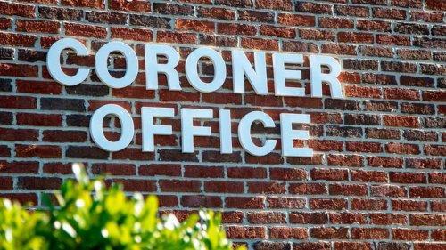 Pedestrian killed in crash with sheriff's deputy, SC coroner says