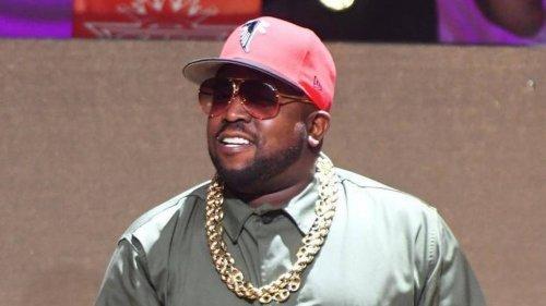 Platinum-selling rapper, Grammy winner announces SC tour date