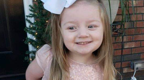 Bond set for SC man accused of killing his 3-year-old foster daughter