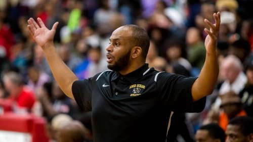 Northwestern hires new basketball coach from traditional Columbia-area power