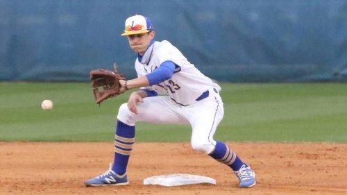 Midlands high school baseball standout commits to Clemson program