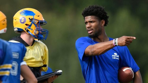 For former Clemson QB Kelly Bryant, life after football begins to take shape