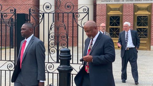 Former SC Sheriff Underwood and deputies choose not to testify in corruption trial
