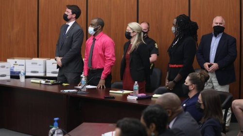 Rowland to spend life in prison after guilty verdict in Josephson murder, judge rules