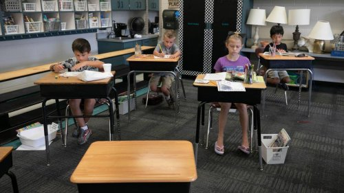 SC schools could soon be required by law to open in person, all 5 days