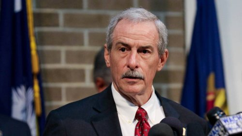 SLED Chief Keel avoids talking Murdaugh murders but talks high crime rate, safety tips