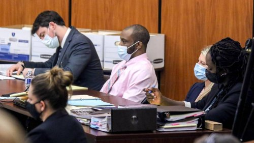 Rowland trial live updates: Prosecutors, defense to give closing arguments on Day 7