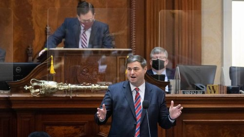 'You can almost call it an education budget': SC lawmakers OK 21-22 spending plan