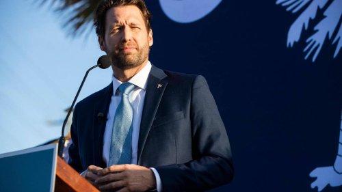 Democrat Joe Cunningham calls on Gov. McMaster to enact $1,200 return-to-work bonus