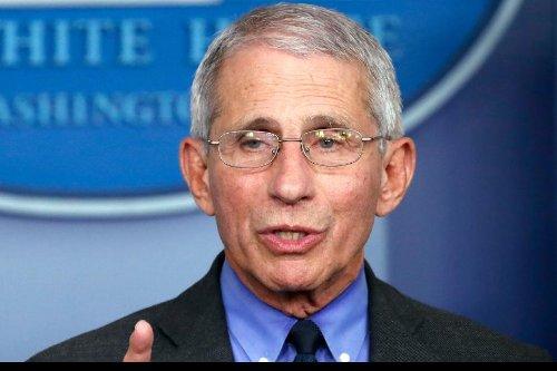 Delta variant greatest threat to US: Fauci - The Statesman