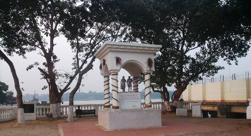 On World Refugee Day, Kolkata Port recalls history of human migration - The Statesman