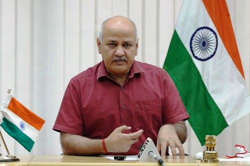 Manish Sisodia orders enquiry after 23 Covid-19 patients went missing from Hindu Rao - The Statesman
