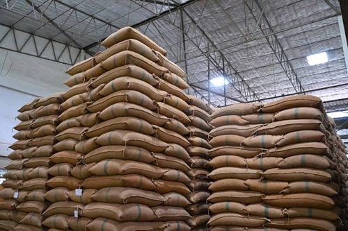India emerges as global rice exporting hub: thanks to COVID-19 pandemic
