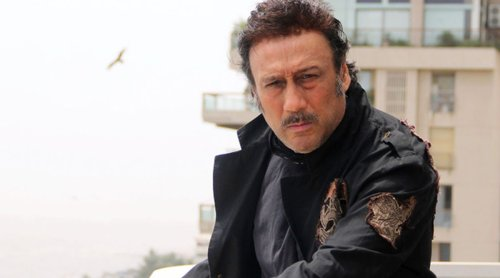 Jackie Shroff: They are all experimenting with me, I am flowing with the tide - The Statesman