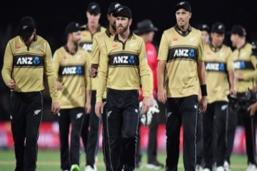 No place for Taylor, Grandhomme in New Zealand's T20 World Cup squad - The Statesman
