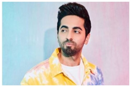 Ayushmann Khurrana: Always been fascinated about the cultures, traditions of India - The Statesman