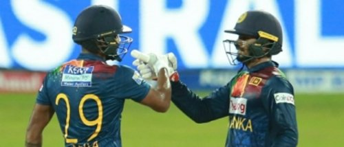 2nd T20I: Depleted India go down to Sri Lanka by 4 wickets - The Statesman