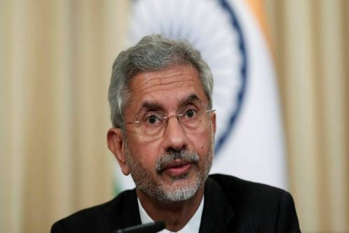 EAM's call on Pak terror link marks new phase in Afghan diplomacy - The Statesman