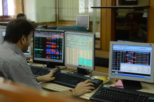 NDTV stock leaps amid Adani takeover speculation - The Statesman