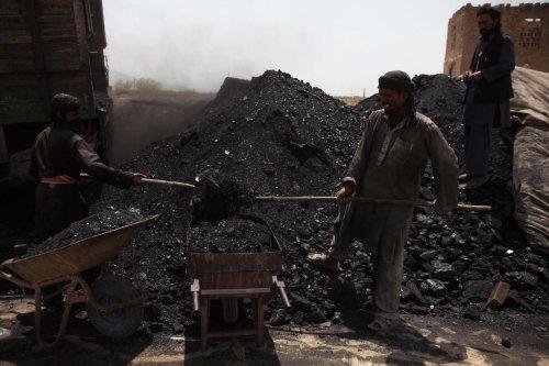 Aluminium industry faces coal crisis