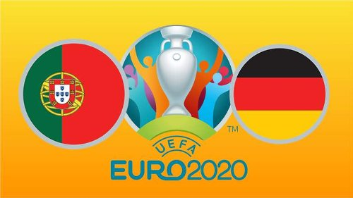 Euro 2020: How to Watch Germany vs. Portugal Live For Free Online Without Cable